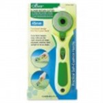 Art 7500 Clover Cutter rotatif 45mm