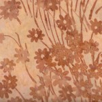 3336-209 - Tissu batik
