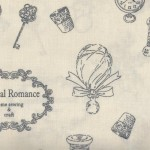 "30708-100   ""Natural Romance""  Lecien"