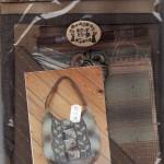 Kit sac Log cabin Reiko Kato
