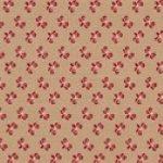 c 5116-Taupe Beaujolais Penny Rose